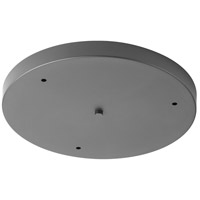 Progress P8403-143 Signature Graphite Multi Pendant Canopy