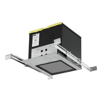 LED Recessed IC Box, 2-inch