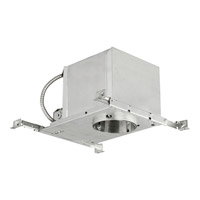 Recessed Lighting Medium Recessed New Construction Housing in Air tight, Standard, 5-inch, Air-Tight, IC, Incandescent