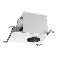 Recessed Lighting Medium Recessed New Construction Housing in Standard, Firebox, 5-inch, Incandescent, Firebox