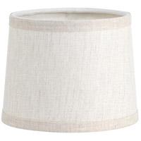 Progress P860008-000 Anjoux Vintage Linen Chandelier Shade