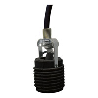 Progress Lighting Stem Kit Accessory in Black P8625-31