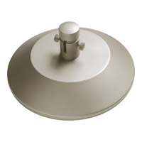 Progress Lighting Illuma-Flex Flex Track Electronic Transformer Flex Track Component in Brushed Nickel P8776-09
