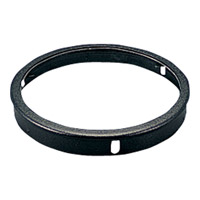Progress P8799-31 Outdoor Lighting Accessories Black Top Cover Lens