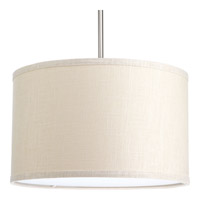 Progress Lighting Markor Drum Shade in Khaki P8829-56