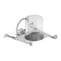 Recessed Lighting 4-pin quad or triple CFL Recessed New Construction Housing, Air-Tight, IC