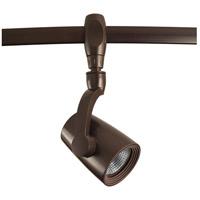 Progress P9031-20-27K9 Led Flex Gimbal 1 Light 120V Antique Bronze Track Head Ceiling Light in 2700K