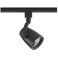 Progress P9072-31-27K9 Led Gimbal 1 Light 120V Black Track Head Ceiling Light in 2700K Large
