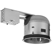 Shallow Remodel LED Housing