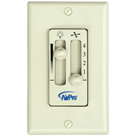 Progress P2630-95 Signature Ivory Universal Ceiling Fan Wall Control