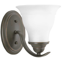 Steel Trinity Bathroom Vanity Lights