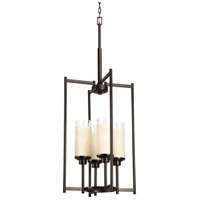 Modern Foyer Chandelier