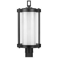 Progress P540054-031 Irondale 1 Light 21 inch Black Outdoor Post Lantern