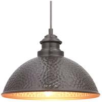 Progress P550032-020 Englewood 1 Light 12 inch Antique Bronze Outdoor Hanging Lantern