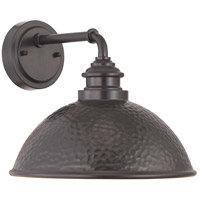 Englewood 1 Light 10 inch Antique Bronze Outdoor Wall Lantern