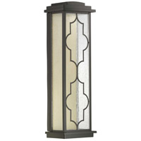 Northampton LED Outdoor Wall Lights