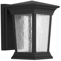 Progress P6067-3130K9 Arrive LED LED 9 inch Textured Black Outdoor Wall Lantern, Small, Progress LED photo thumbnail