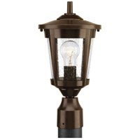 Progress P6425-20 East Haven 1 Light 15 inch Antique Bronze Outdoor Post Lantern
