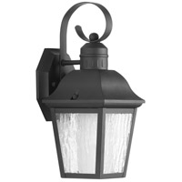 Progress Black Andover Outdoor Wall Lights