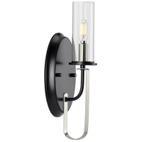 Steel Riley Wall Sconces