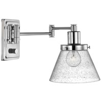 Steel Hinton Swing Arm Lights