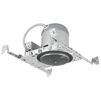 Progress P851-ICAT Recessed Medium Base New Construction Recessed Housing