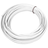 Hide-a-Lite V 120V 600 inch White Puck Light Conductor Cable