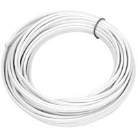 Progress P860029-028 Hide-a-lite V 120V 600 inch White Puck Light Conductor Cable