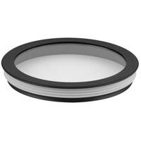 Progress P860046-031 Cylinder Lens Black Round Cylinder Cover