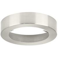 Progress P860048-009 Everlume Brushed Nickel Edgelit Round Trim Ring