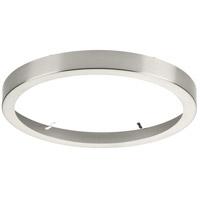 Progress P860050-009 Everlume Brushed Nickel Edgelit Round Trim Ring