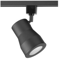Progress P900001-031-27 AC LED 1 Light 120 Black Track Head Ceiling Light, Large, Progress LED