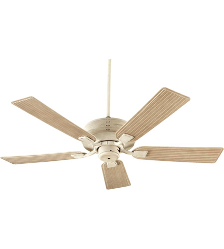 Quorum 139525 70 marsden 52 inch persian white with weathered pine quorum 139525 70 marsden 52 inch persian white with weathered pine blades outdoor ceiling fan aloadofball Gallery
