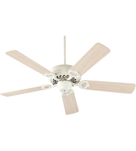 Quorum 17525 67 monticello 52 inch antique white ceiling fan quorum 17525 67 monticello 52 inch antique white ceiling fan photo aloadofball Images