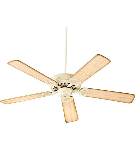 Quorum 17525 70 monticello 52 inch persian white with distressed quorum 17525 70 monticello 52 inch persian white with distressed weathered pine blades ceiling fan aloadofball Gallery