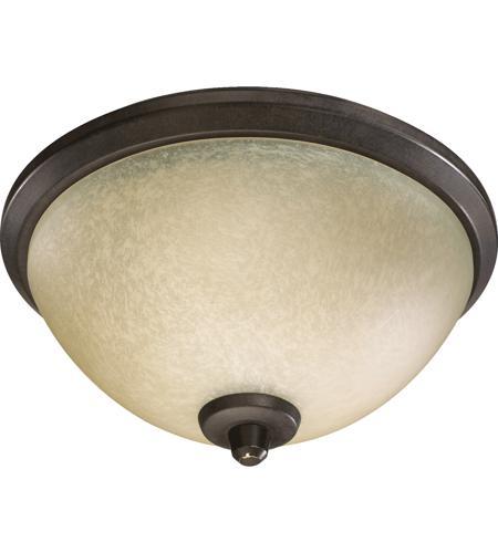 Quorum 2389 9144 Alton 3 Light Toasted Sienna Fan Kit