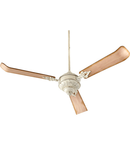 Quorum 27603 70 brewster 60 inch persian white with weathered pine quorum 27603 70 brewster 60 inch persian white with weathered pine blades ceiling fan aloadofball Gallery
