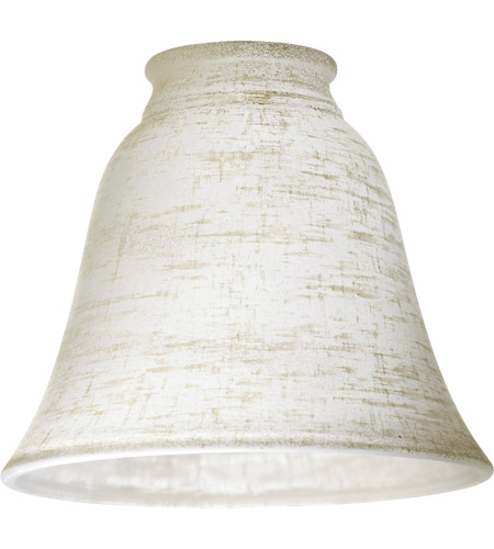 Quorum 2819 Signature Linen 6 inch Glass Shade photo thumbnail