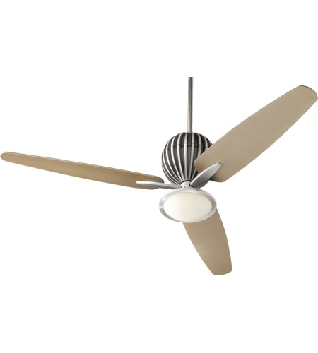 Quorum 30603 16 alumina 60 inch brushed aluminum with silver blades quorum 30603 16 alumina 60 inch brushed aluminum with silver blades ceiling fan aloadofball Images