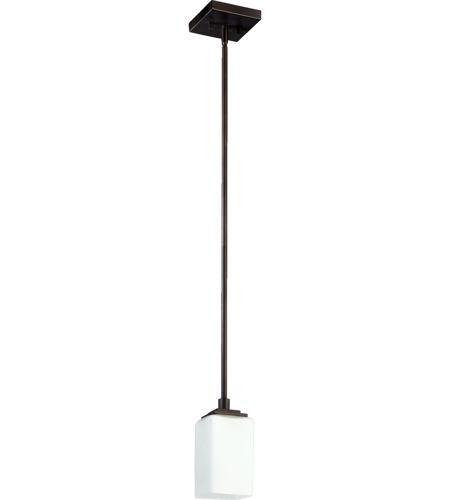 Quorum 3084 86 delta 1 light 4 inch oiled bronze pendant ceiling light quorum 3084 86 delta 1 light 4 inch oiled bronze pendant ceiling light photo aloadofball Images