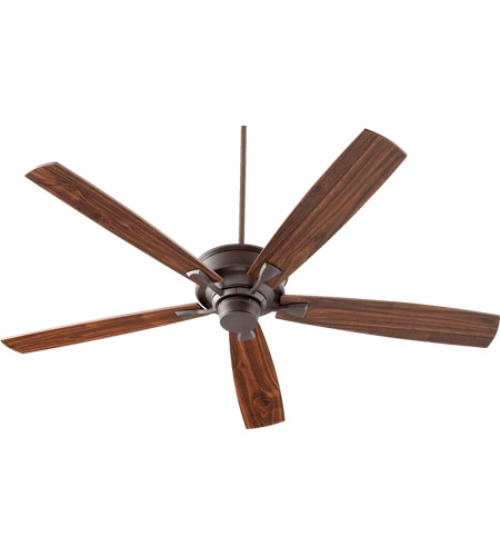 Quorum 42705-86 Alton 70 inch Oiled Bronze Ceiling Fan photo