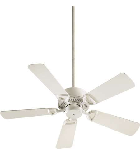 Quorum 43425 67 estate 42 inch antique white ceiling fan mozeypictures Choice Image