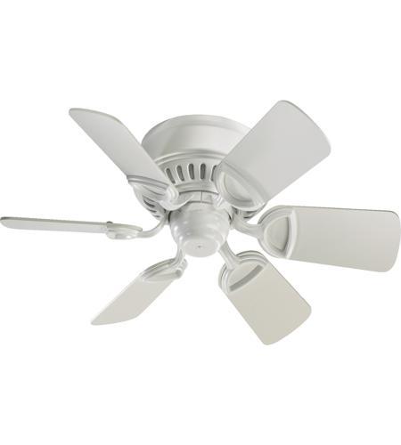 30 ceiling fan quorum quorum 513068 medallion 30 inch studio white ceiling fan