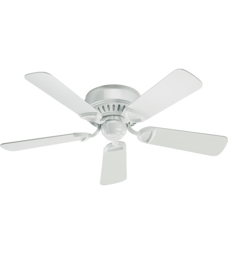 Quorum 51425 6 medallion 42 inch white ceiling fan mozeypictures Image collections