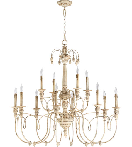 Quorum 6106 12 70 salento 12 light 39 inch persian white chandelier quorum 6106 12 70 salento 12 light 39 inch persian white chandelier ceiling light aloadofball Choice Image