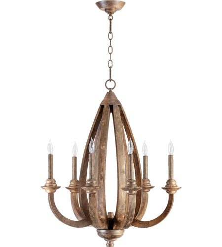 Quorum 6166 6 21 telluride 6 light 25 inch early american chandelier quorum 6166 6 21 telluride 6 light 25 inch early american chandelier ceiling light mozeypictures Images