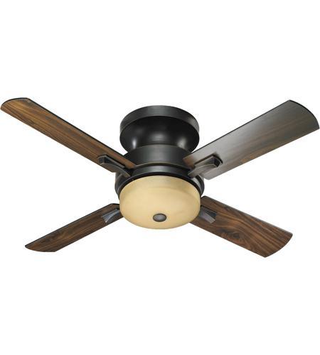 Quorum 65524 95 Davenport 52 Inch Old World Ceiling Fan Photo
