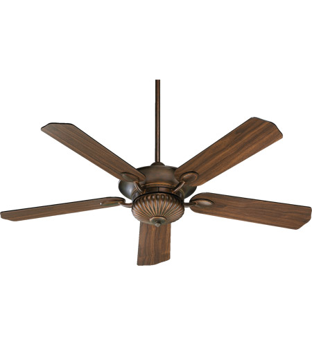Quorum 71525-88 Bakersfield 52 inch Corsican Gold Ceiling Fan photo