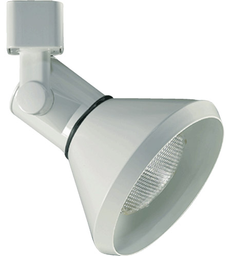 Quorum 7251-06 Signature 1 Light White Track Head Ceiling