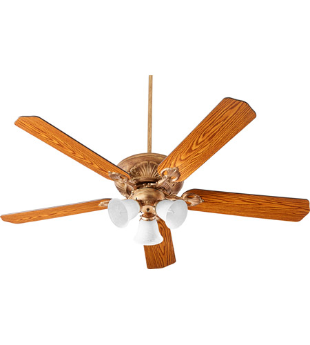 Quorum Chateaux Indoor Ceiling Fans